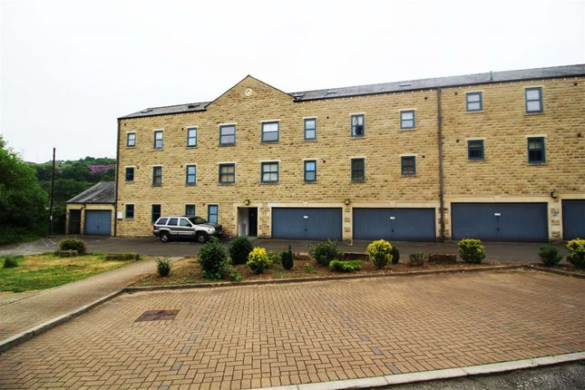 Thumbnail Flat for sale in Kingfisher Chase, Old Cawsey, Sowerby Bridge