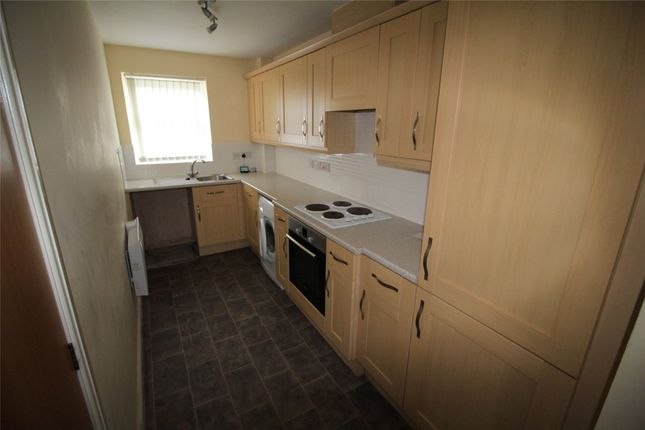 Kitchen of Quins Croft, Leyland PR25