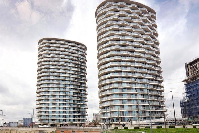 Thumbnail Property for sale in Hoola Building, Royal Victoria Dock