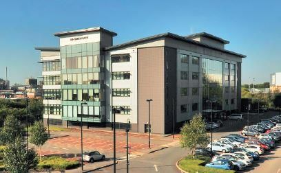 Thumbnail Office to let in Centenary House, Centenary Way, Eccles, Manchester