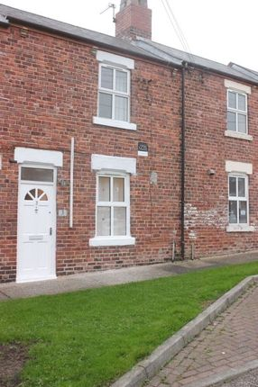 Thumbnail Terraced house for sale in Bourne Street, Easington Colliery, Peterlee