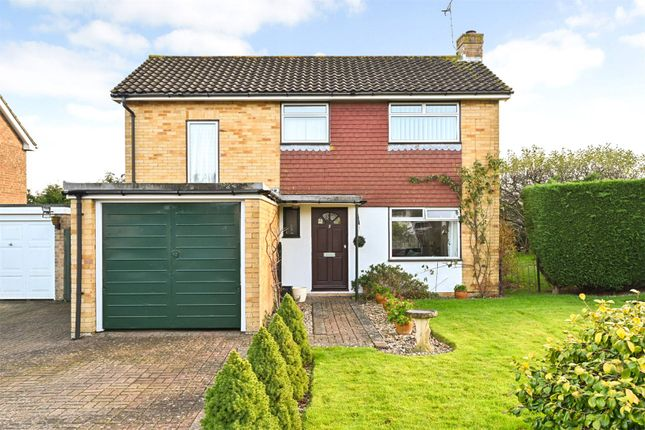 Thumbnail Detached house for sale in Wilderness Road, Hurstpierpoint, Hassocks, West Sussex