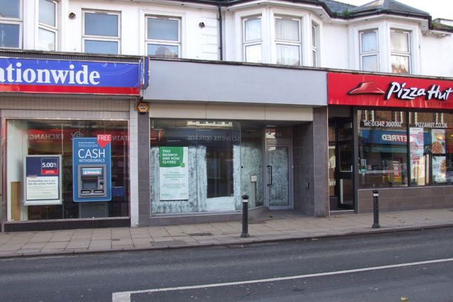 Thumbnail Retail premises to let in London Road, East Grinstead