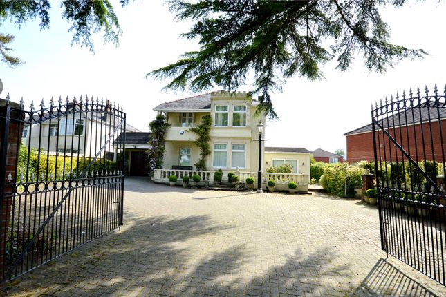 Detached house for sale in Cyncoed Road, Cyncoed, Cardiff