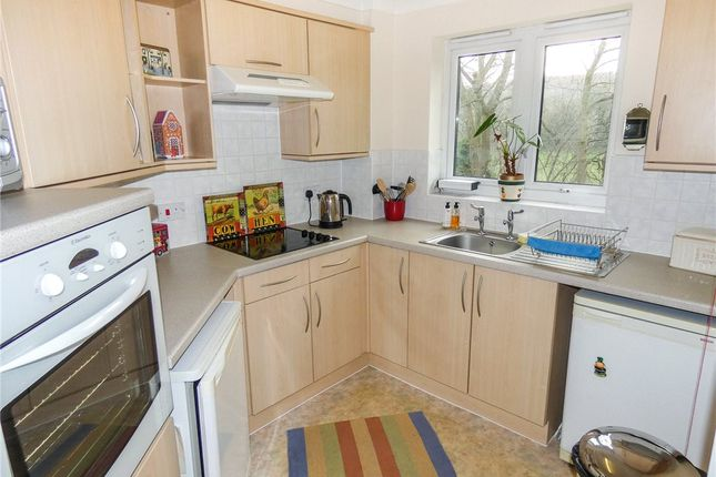 Kitchen of Apartment 18, Aire Valley Court, Beech Street, Bingley BD16