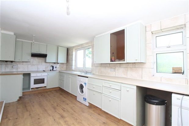 Kitchen of Chain Lane, Staining, Blackpool FY3