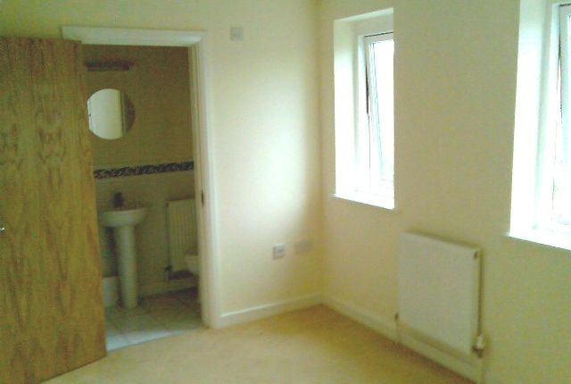 Thumbnail Property to rent in Anglesea Terrace, Southampton