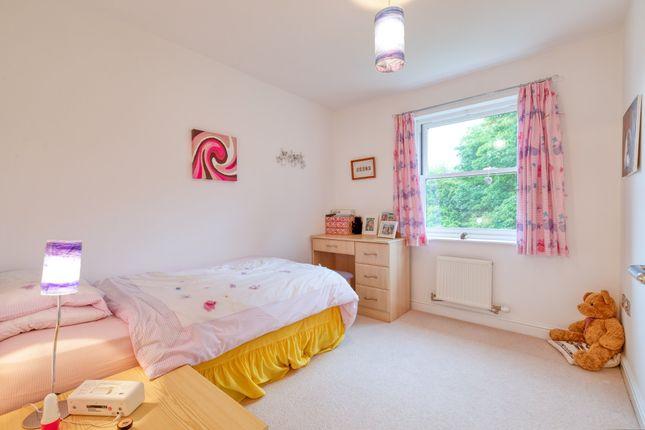 Bedroom 5 of Shaftesbury Drive, Fairfield, Hitchin SG5