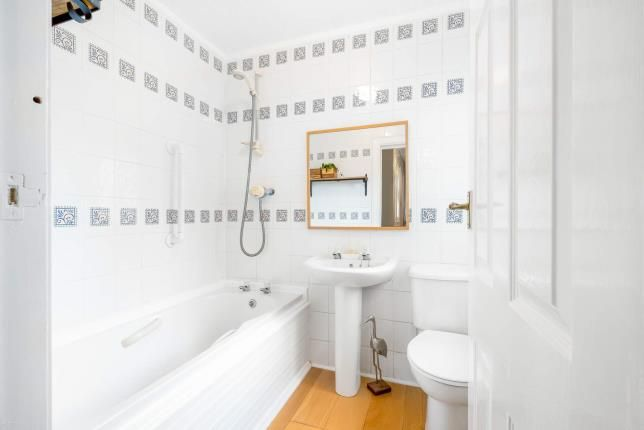 Bathroom of Balvie Road, Milngavie, Glasgow, East Dunbartonshire G62