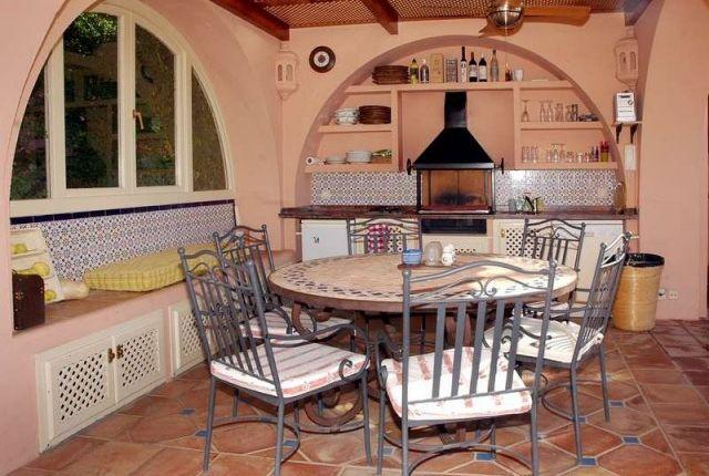 Kitchen of Spain, Málaga, Marbella, Sierra Blanca