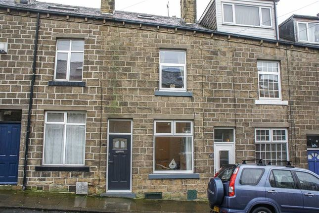 Thumbnail Terraced house for sale in Norman Street, Bingley, West Yorkshire