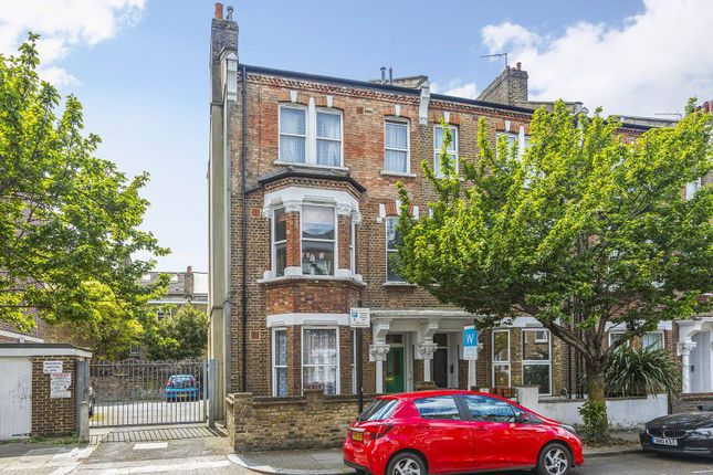 Thumbnail Flat to rent in Fermoy Road, Westbourne Park, London