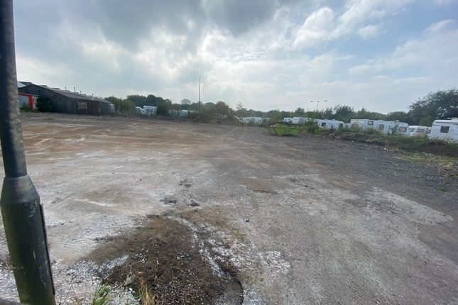 Thumbnail Land to let in Blackburn Rd, Accrington