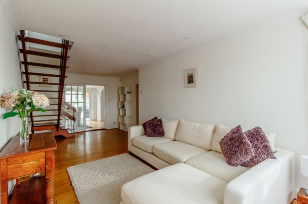 Thumbnail Semi-detached house to rent in Grants Close, London