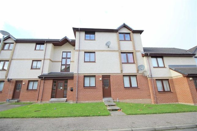 Thumbnail Flat for sale in 30D, Diriebught Road, Inverness