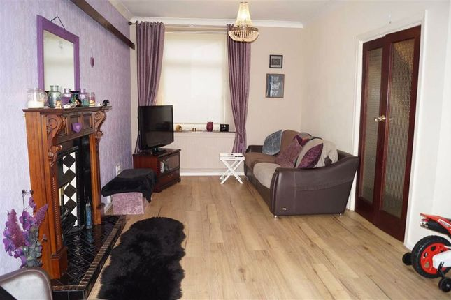 Lounge of Hamilton Street, Mountain Ash CF45