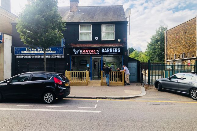 Thumbnail Land for sale in Hertford Road, Enfield
