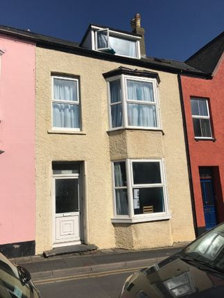 Thumbnail Terraced house to rent in Brynymor Terrace, Aberystwyth