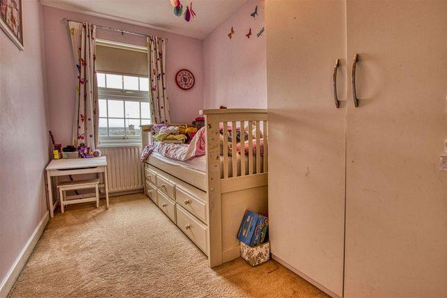 Bedroom 3 of Welbeck Close, Borehamwood WD6