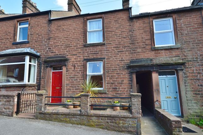 Thumbnail Terraced house for sale in Graham Street, Penrith