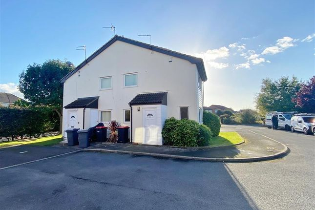 Thumbnail Property to rent in The Spinney, Thornton-Cleveleys