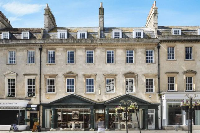Thumbnail Office to let in Old Bond Street, Bath