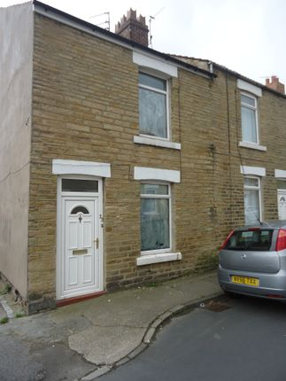 Thumbnail Terraced house to rent in Craddock Street, Bishop Auckland