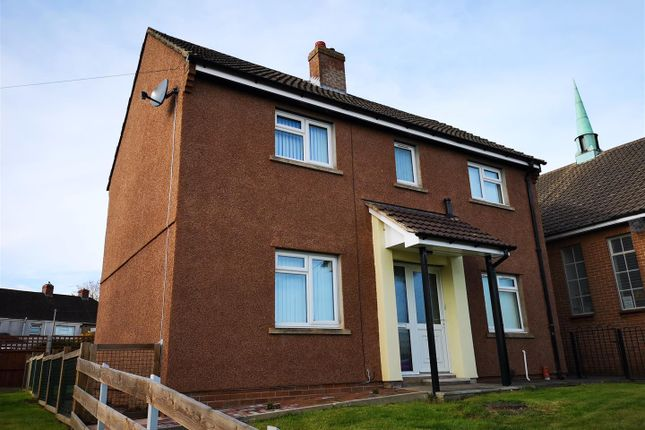 Thumbnail Detached house to rent in Meads Court, Bulwark Avenue, Bulwark, Chepstow