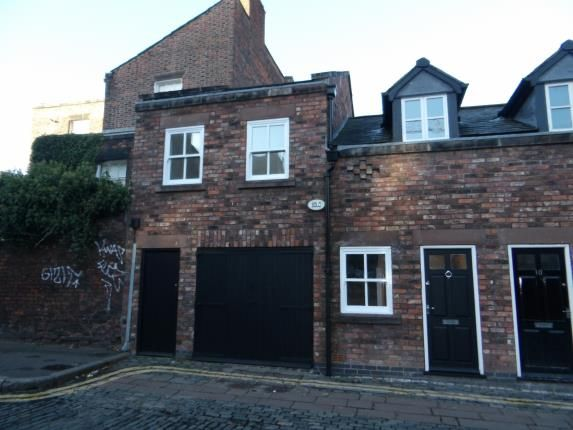Thumbnail Terraced house for sale in Pilgrim Street, Liverpool, Merseyside