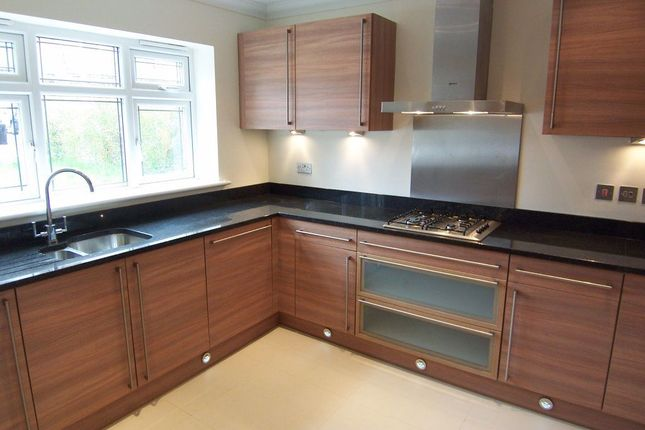 Thumbnail Property to rent in Clover Villas, St James Close, New Malden