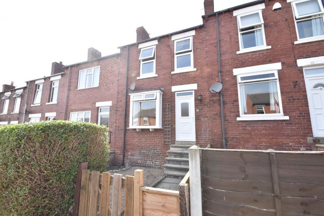 Thumbnail Terraced house to rent in Tatefield Place, Kippax, Leeds