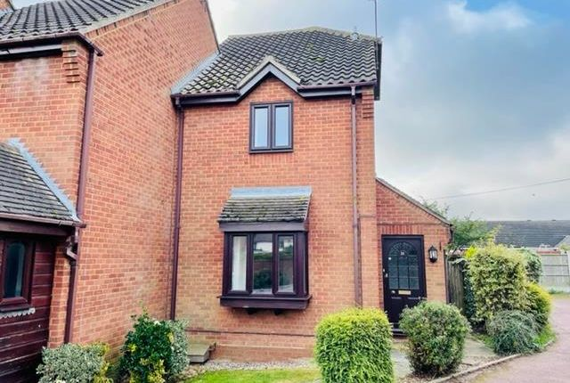 Thumbnail Property to rent in Constance Close, Witham
