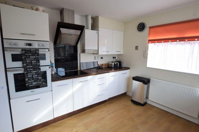Kitchen of Waverley Gardens, Pevensey Bay BN24