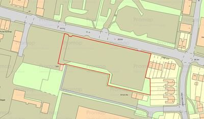 Thumbnail Land to let in Halton Road, Runcorn, Cheshire