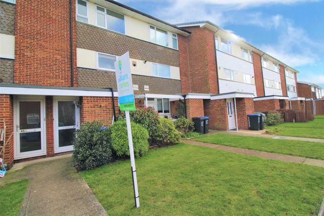 Thumbnail Maisonette to rent in Magdalen Court, Broadstairs