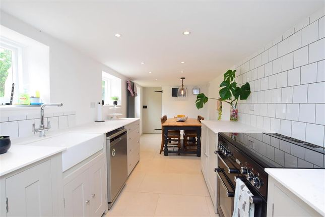 Thumbnail Detached house for sale in Castle Goring Way, Castle Goring, Worthing, West Sussex