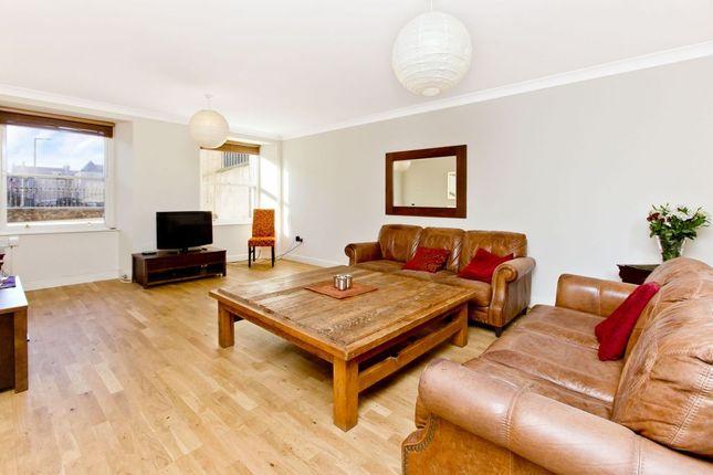 Thumbnail Flat for sale in 53A Newington Road, Newington