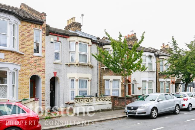 Thumbnail Terraced house for sale in Downsfield Road, Walthamstow, London