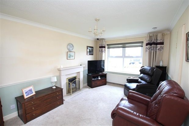 Lounge of Whitby Avenue, Preston PR2