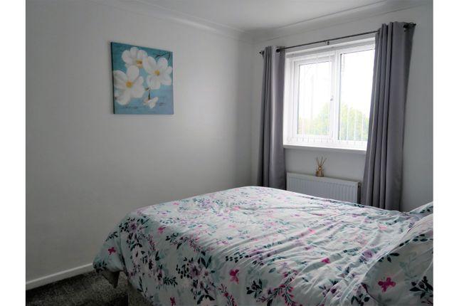 Bedroom One of Bagnall Road, Milton, Stoke-On-Trent ST2