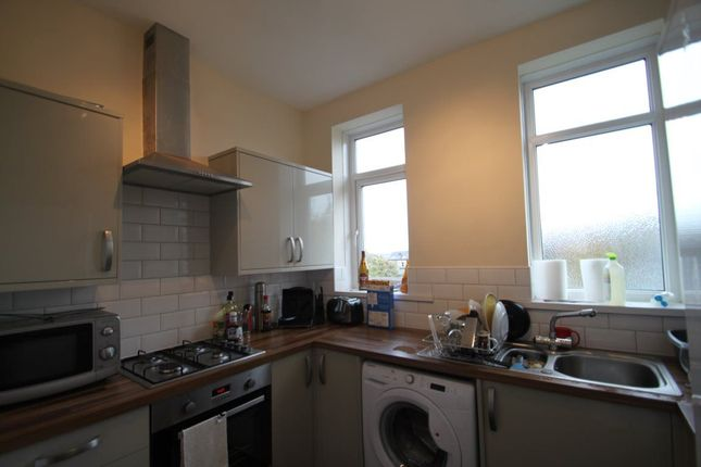 Thumbnail Flat to rent in Upperthorpe, Sheffield
