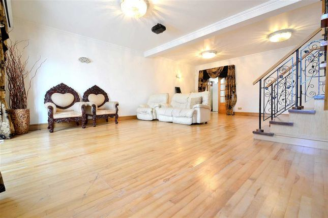 Thumbnail Terraced house to rent in Carlyle Road, Manor Park, London