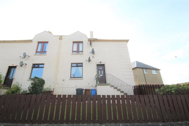2 bed flat for sale in Orchard Road, Kinghorn, Burntisland