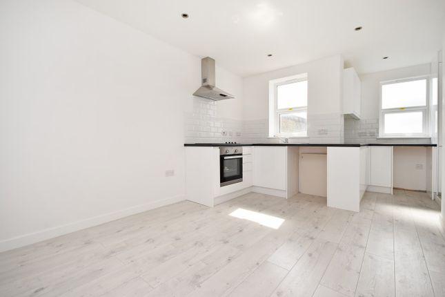 Thumbnail Flat for sale in Sandgate Road, Folkestone