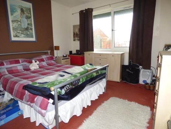 Bedroom of Devonshire Road, Blackpool, Lancashire FY3