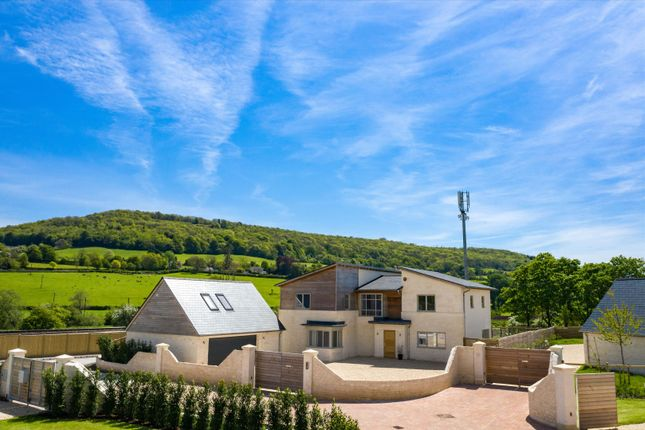 Thumbnail Detached house for sale in Plot 7 Tyning Meadows, Tyning Road, Bathampton