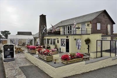 Thumbnail Pub/bar for sale in Barbican Inn, Barbican Road, East Looe