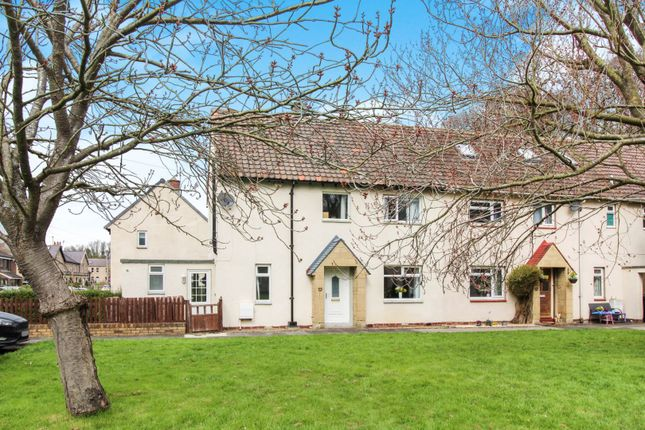 Thumbnail End terrace house for sale in Guessburn, Stocksfield