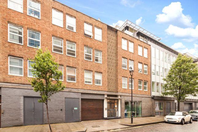Picture No. 06 of Little Titchfield Street, Fitzrovia, London W1W