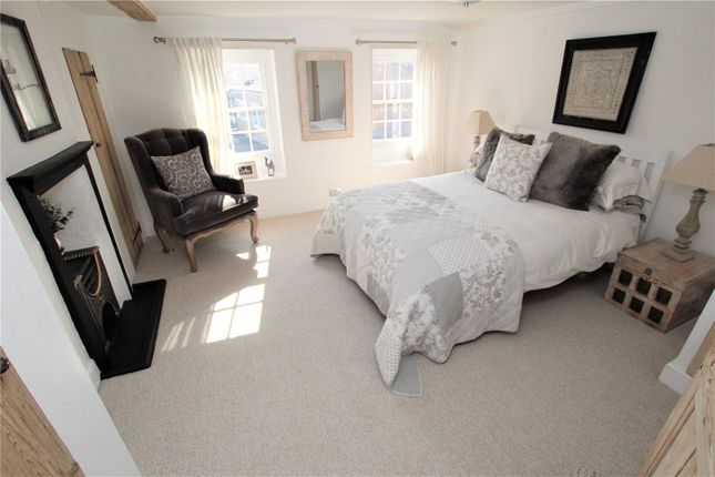 Bedroom Two of Rectory Lane, Sidcup, Kent DA14